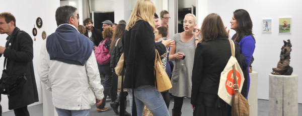 The Manchester Contemporary 2011