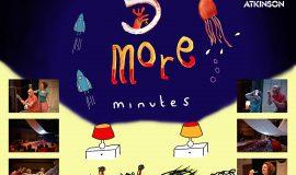 Five More Minutes flyer
