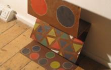 Selected artwork (before 2010)
