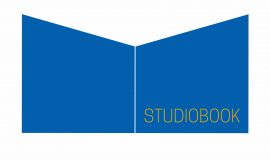 StudioBook logo