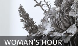 Producing: Woman's Hour Craft Prize