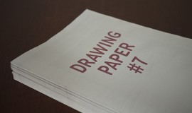 Drawing Paper 7